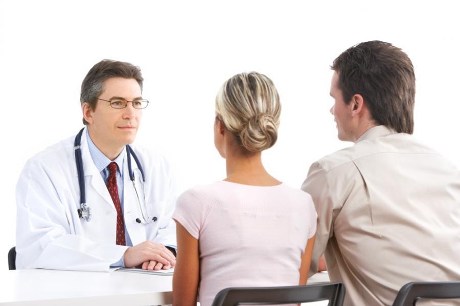 лечение инфекций половых органов у партнеров